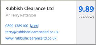 Check out our reviews on checkatrade