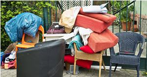 reputable rubbish removal windsor